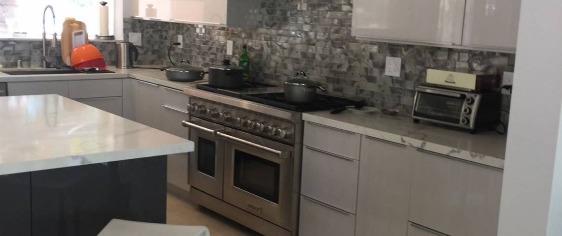 Kitchen Remodel Woodland Hills | Home Remodeling and Construction ...