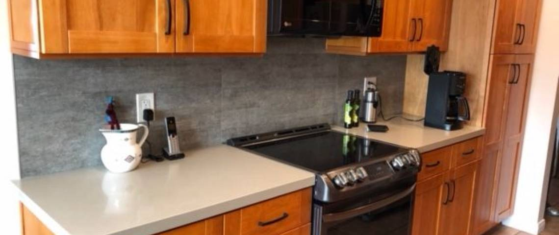 Kitchen Remodel Culver City Home Remodeling And Construction
